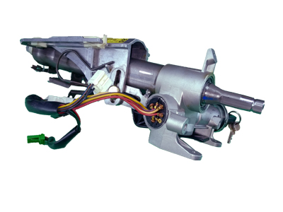 Ford SX - SY Territory Steering Column with Reconditioned
